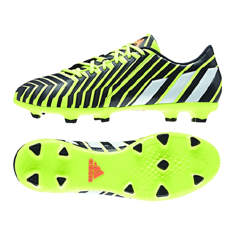 41d2d3839147  62.99 - Adidas Predator Absolado Instinct FG Soccer Cleats (Light ...