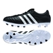 Adidas El Gloro FG Soccer Cleat (Black/White)