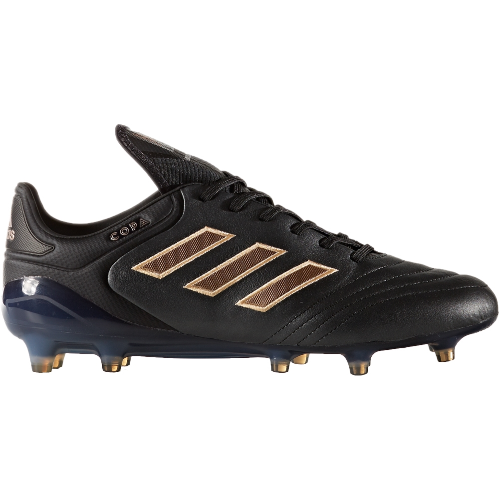 09c92cafe36d65 Adidas Copa 17.1 FG Soccer Cleat (Core Black/Copper Metallic ...