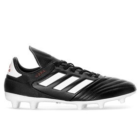 Adidas Copa 17.3 FG Soccer Cleat (Core Black/White)