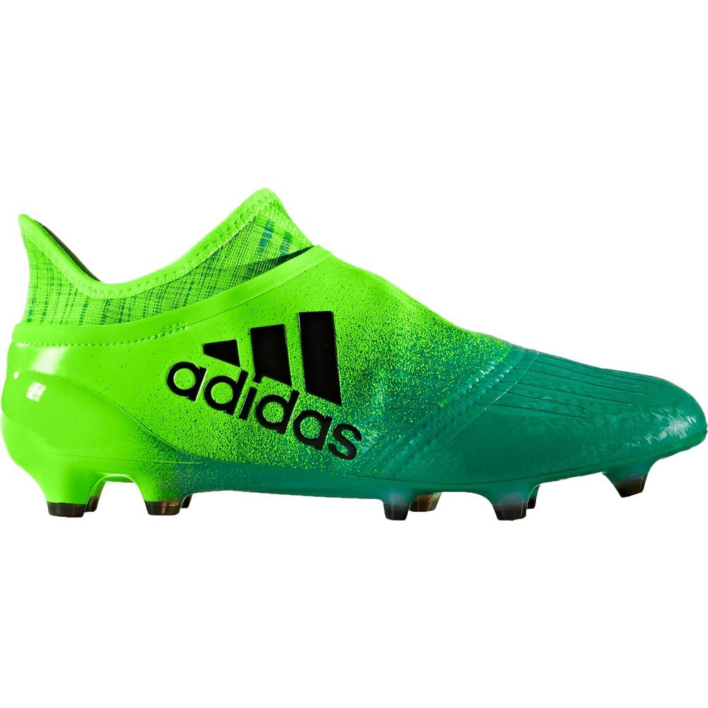 010c93f5c Adidas X 16+ Purechaos FG Soccer Cleats (Solar Green/Core Black/Core Green)  | Adidas Soccer Cleats | FREE SHIPPING | BB1075 | Adidas X soccer cleats ...