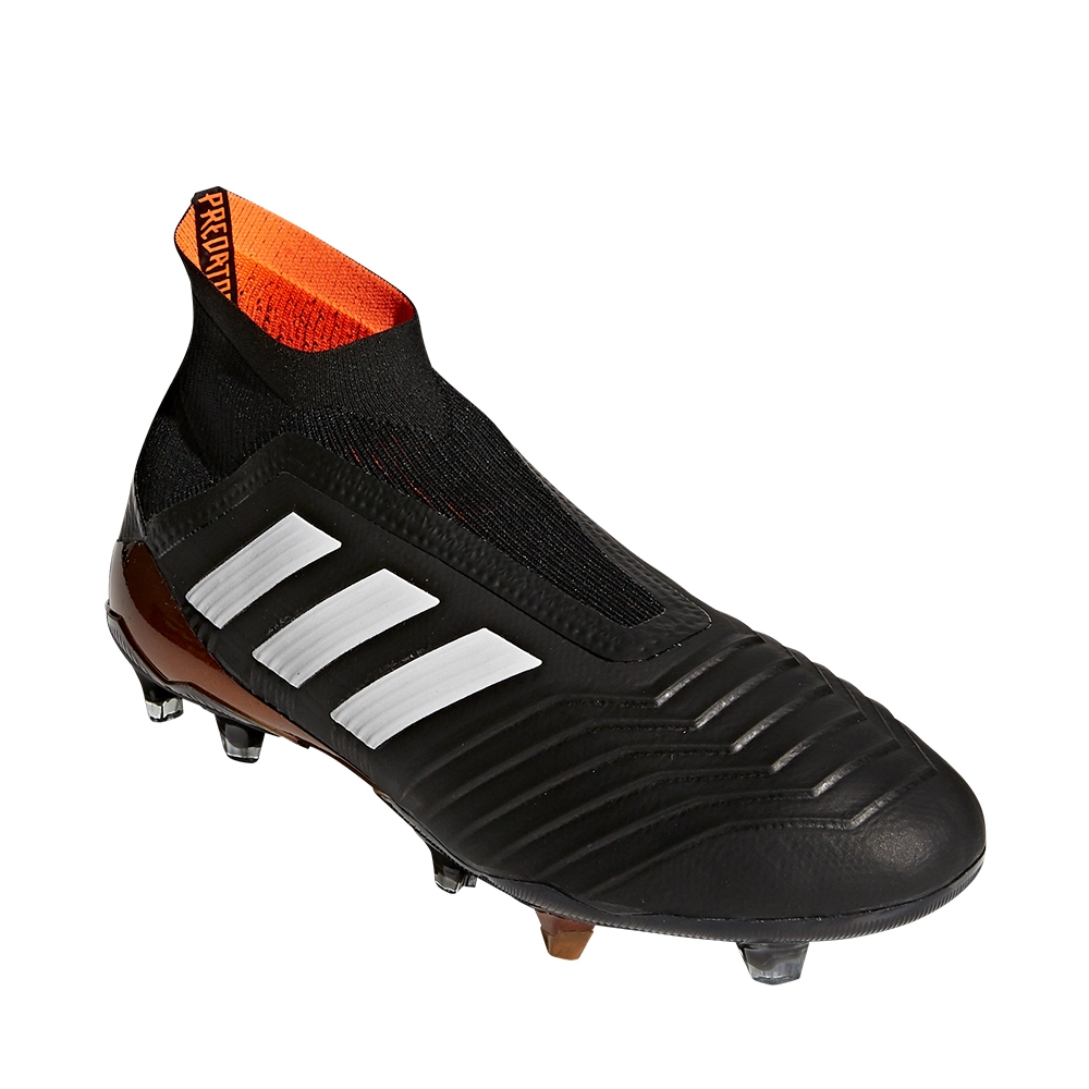 size 40 c1066 d1ace Adidas Predator 18+ FG Soccer Cleats ...