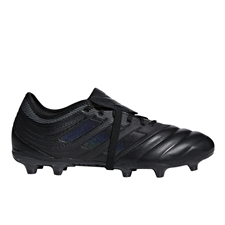 Adidas Copa Gloro 19.2 FG Soccer Cleats (Core Black/Grey)