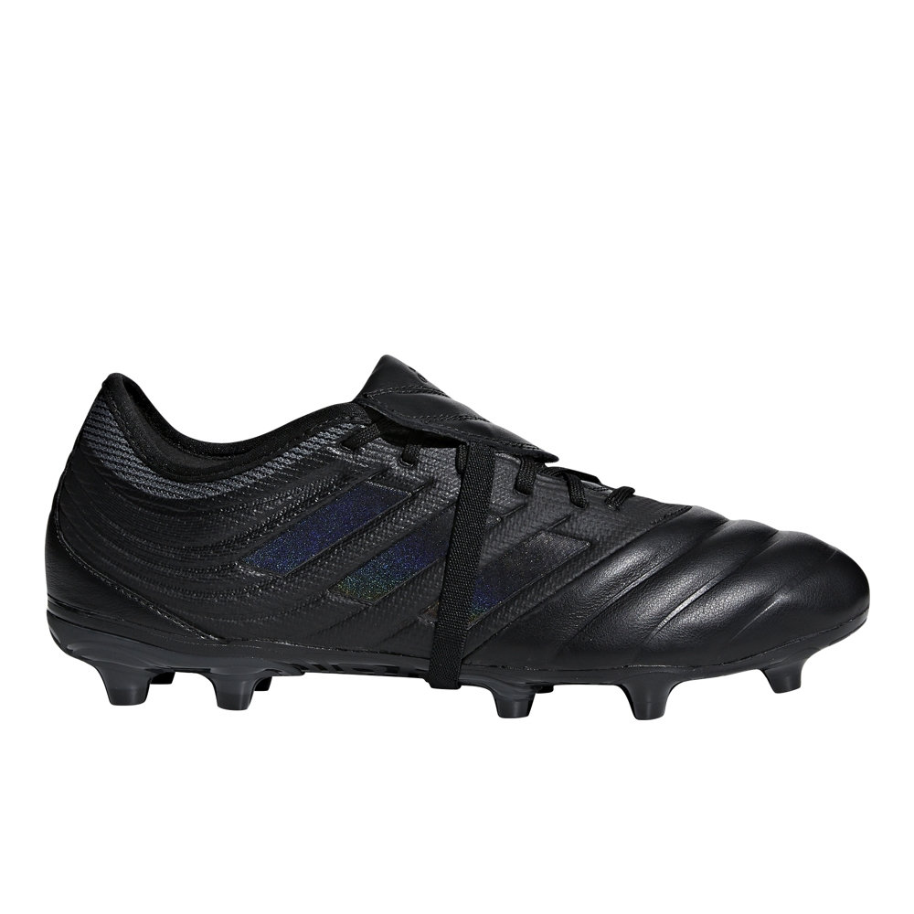 85b4146ba Adidas Copa Gloro 19.2 FG Soccer Cleats (Core Black/Grey) - | Adidas ...