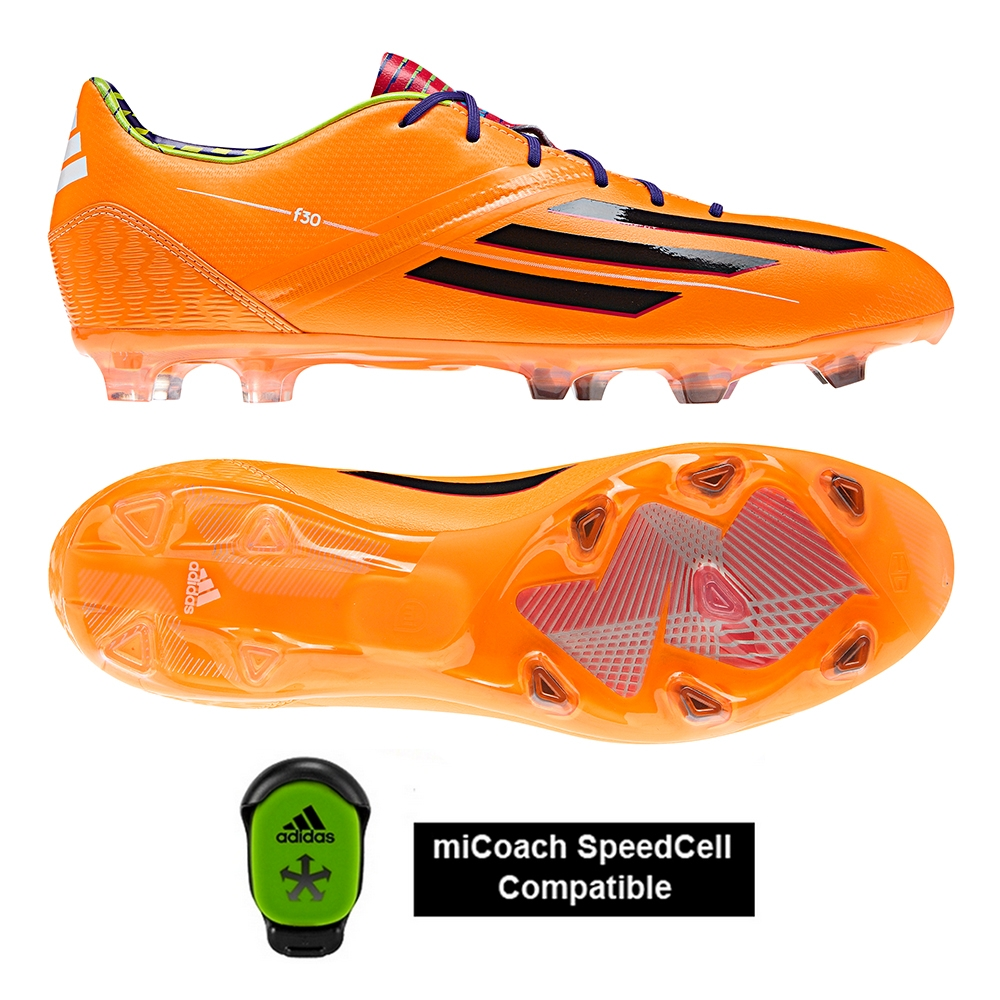 Soccer adidas shoes f30 photo