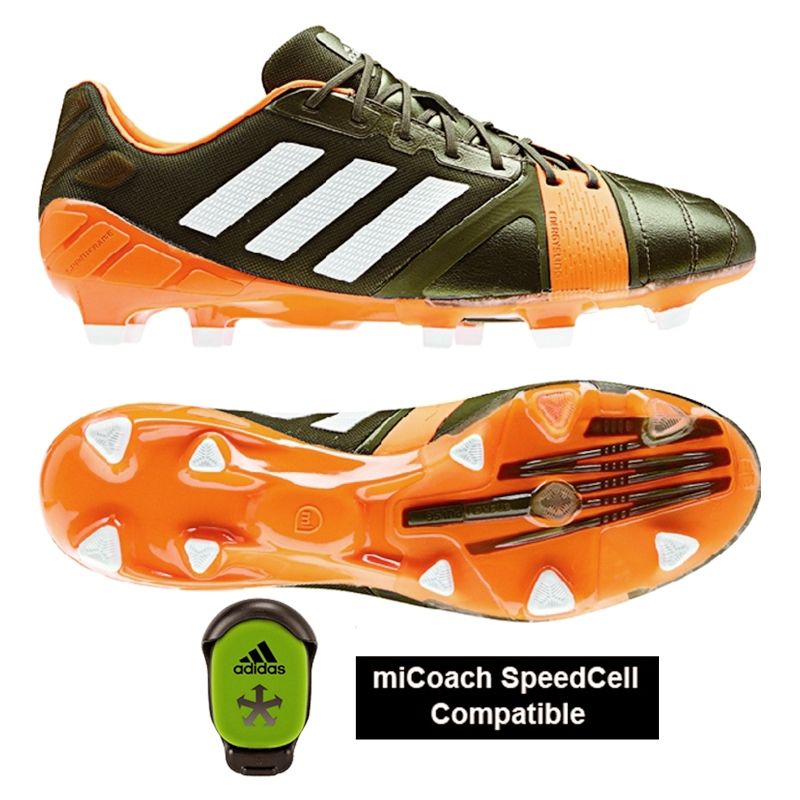 quality design 64332 72b32 Adidas Soccer Cleats   FREE SHIPPING   F32766  Adidas Nitrocharge 1.0 TRX  FG Soccer Cleats