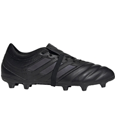 Adidas Copa Gloro 19.2 FG Soccer Cleats (Core Black)