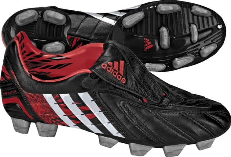 c000761cf1d0  62.99 - Adidas +Predator Absolion PS TRX FG CL STAR (Black ...