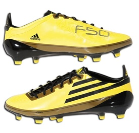 brand new acf02 3e086 ... where can i buy adidas f50 adizero trx synthetic sea of yellow firm  ground soccer cleats