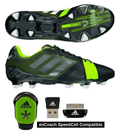 huge discount fcf0d 22d7e Adidas Soccer Cleats   FREE SHIPPING   Q33800   Adidas Nitrocharge 1.0 TRX  FG Soccer Cleats