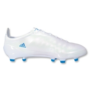 9a572418ee0 ... Radiant Pink Cyan Firm Ground Soccer Shoes Adidas F50 adizero TRX FG Soccer  Cleats (Synthetic) (Lightning White Cyan) ...