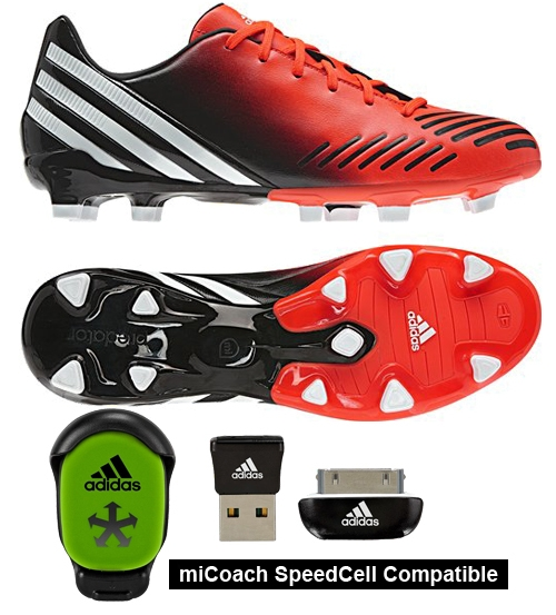 wholesale dealer 99fd5 42eb6 where can i buy adidas predator absolado lz trx fg berrywhiteslime mi coach  compatible sold seperately