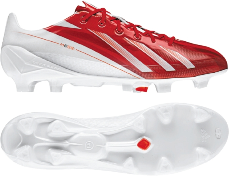 1db568d30 Adidas F50 adizero-Messi (Synthetic) TRX FG Soccer Cleats ...