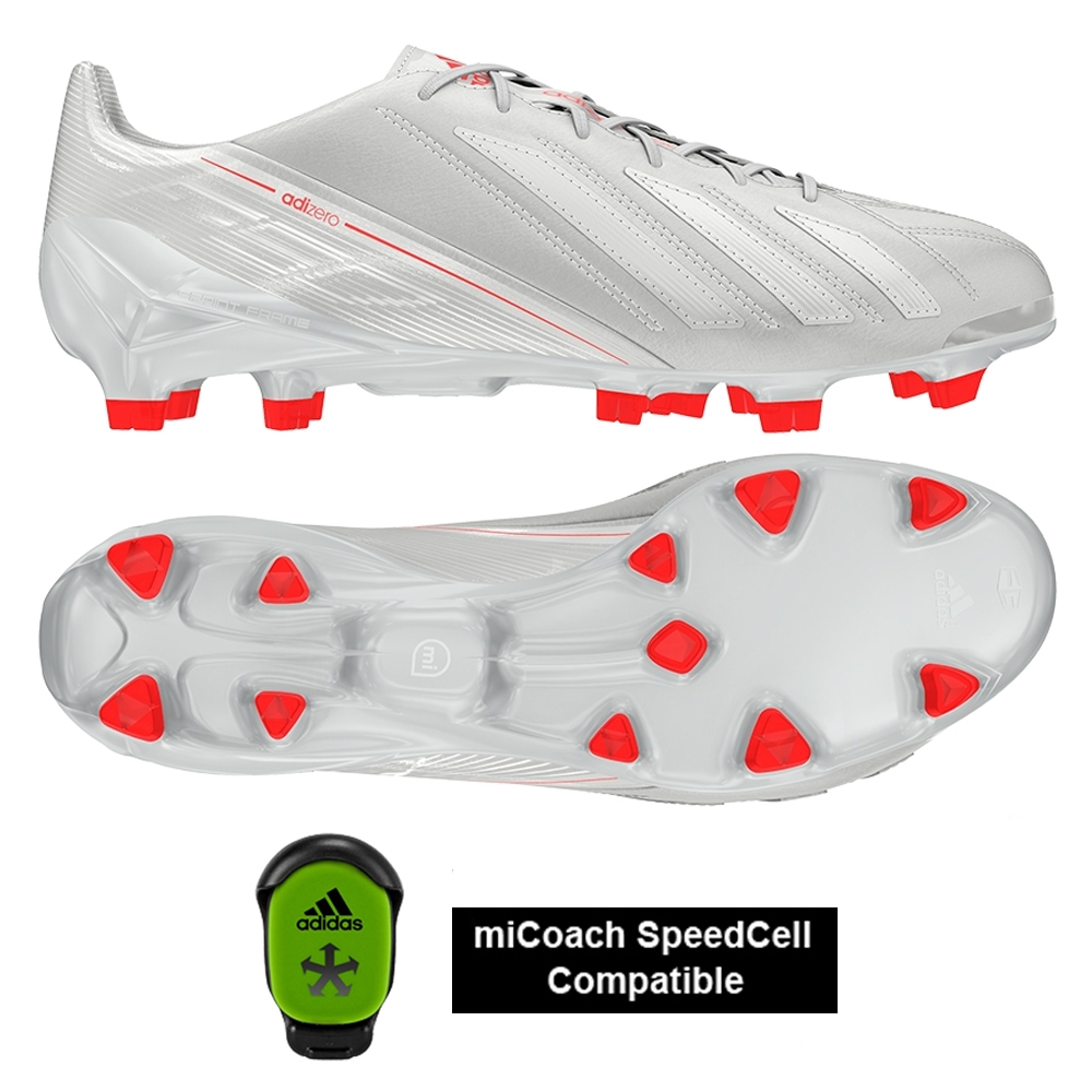 new product 15d18 789e5 Adidas Soccer Cleats  FREE SHIPPING  Adidas G96922   Adidas F50 adizero  (Leather)
