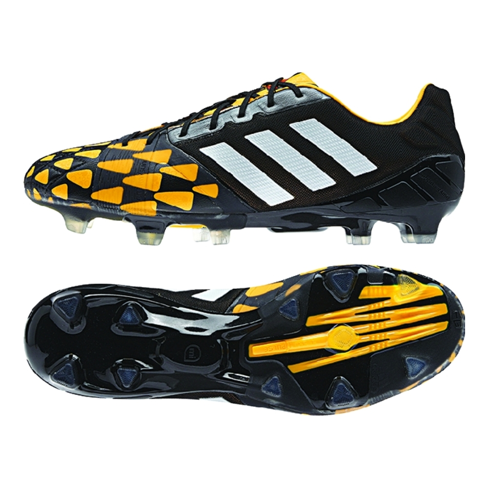 100% authentic 97500 b69b5 Adidas Soccer Cleats   FREE SHIPPING   M18429   Adidas Nitrocharge 1.0 TRX  FG Soccer Cleats