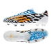 Adidas F30 Adizero-Messi Battle Pack  (Synthetic) TRX FG Soccer Cleats (Core White/Solar Gold/Black)