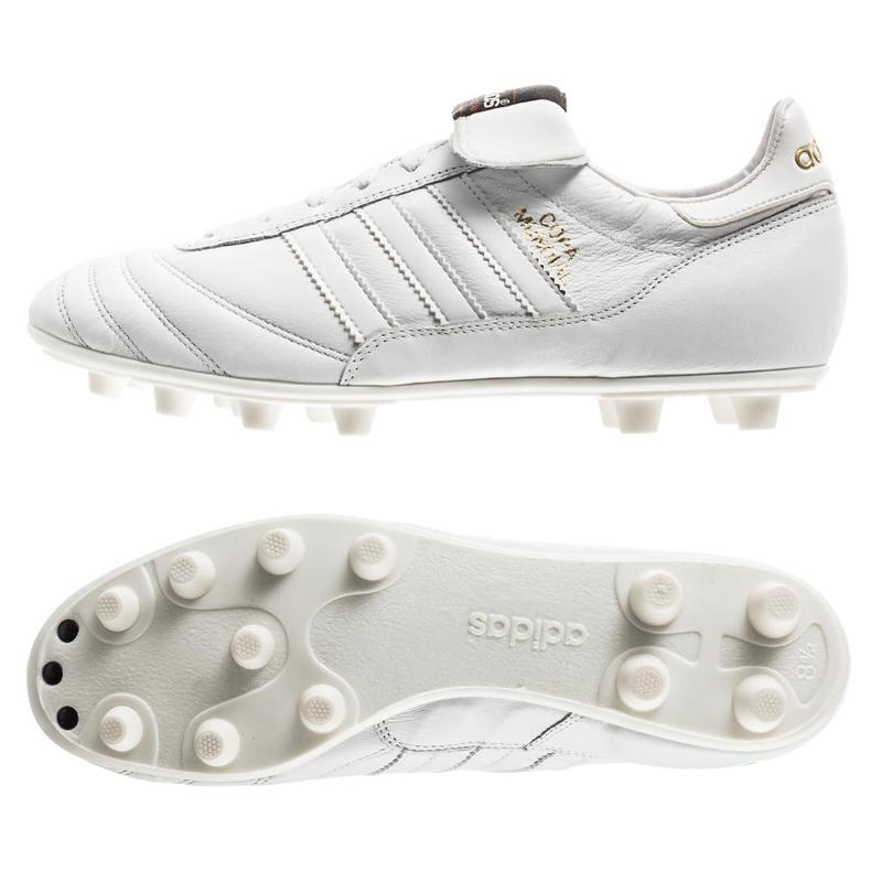 16a73626c SALE  99.95- Adidas Copa Mundial FG Soccer Cleat (Running White ...