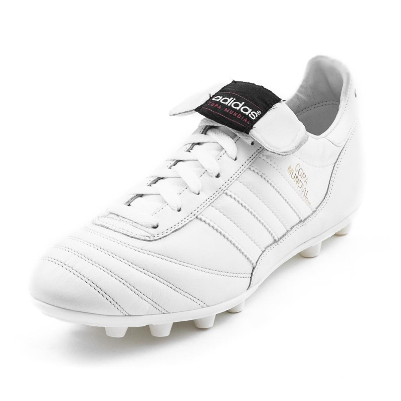 bac1d9ca73d4 SALE $99.95- Adidas Copa Mundial FG Soccer Cleat (Running White ...