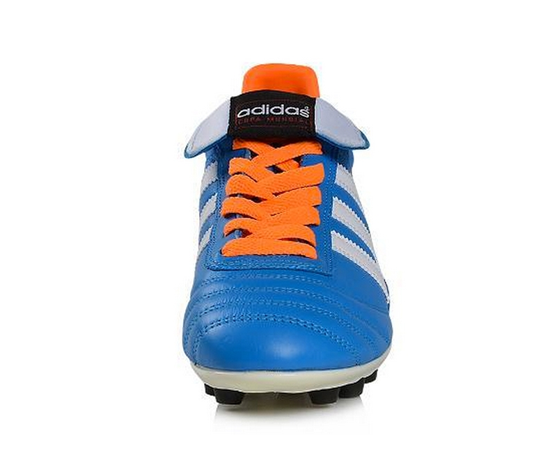 Adidas Copa Mundial FG Soccer Cleat (Blue)
