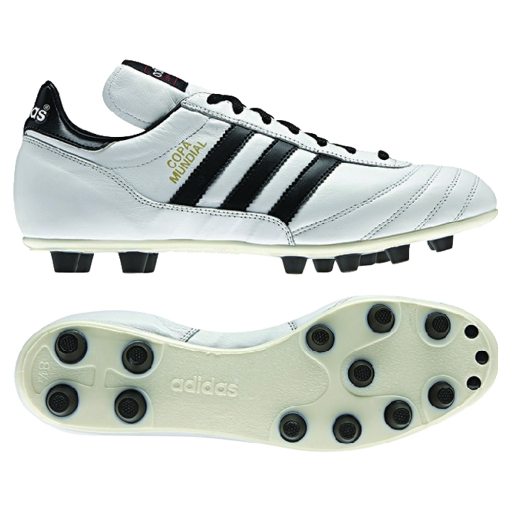ecbee85d53504a  125.99 - Adidas Copa Mundial FG Soccer Cleat (Running White Black ...