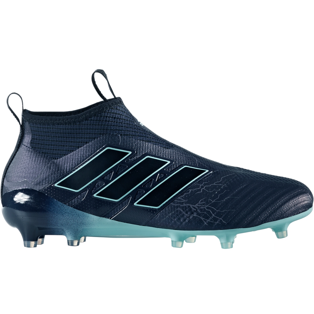 343b3bda8 Adidas ACE 17+ Purecontrol FG Soccer Cleats (Legend Ink/Core Black/Energy