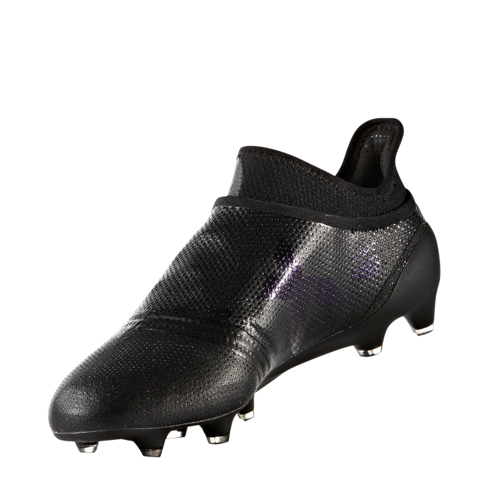 307c4cafd Adidas X 17+ PureSpeed FG Soccer Cleats (Core Black)