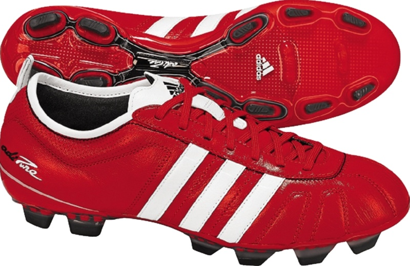 buy online bf303 eb537 SALE 109.99   Adipure IV   Adipure Soccer Cleats   FG Soccer Cleats