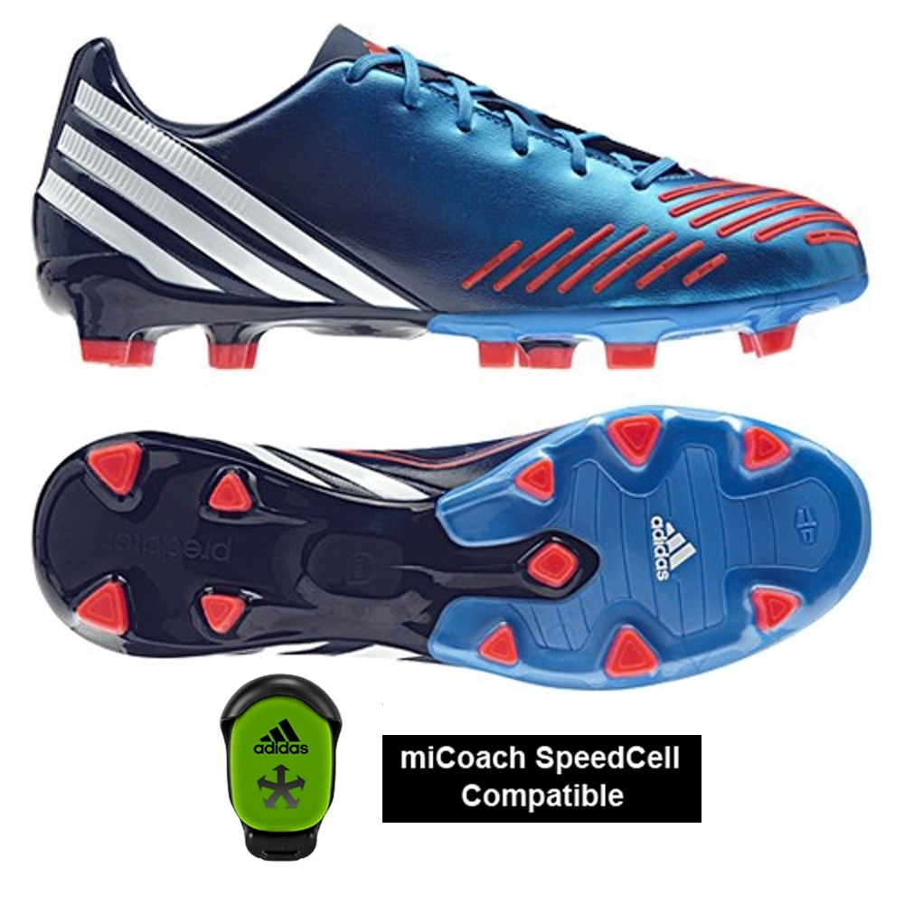Más bien mezcla Ligadura  adidas predator blue and red Online Shopping for Women, Men, Kids Fashion &  Lifestyle|Free Delivery & Returns