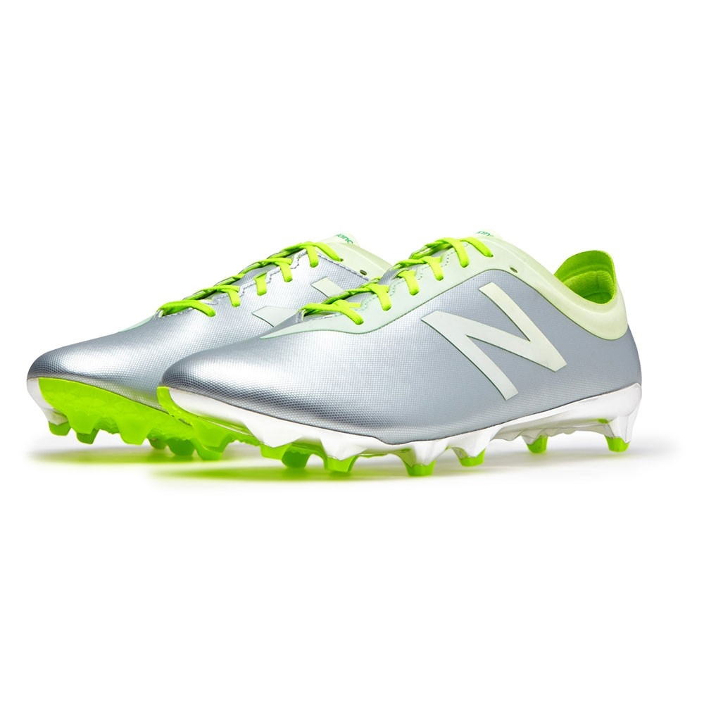 203d74651 New Balance Furon 2.0 Hydra Limited Edition FG Soccer Cleats (Silver ...