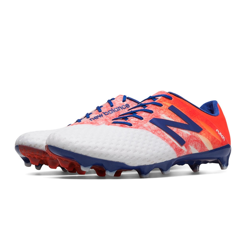 f5a9759ec Acquistare new balance white soccer cleats