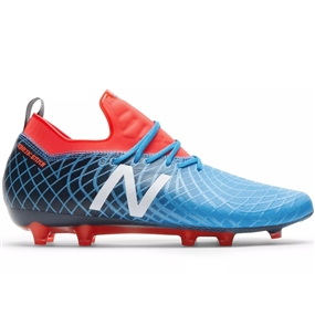 New Balance Tekela 1.0 Pro FG Soccer Cleats (Polaris/Galaxy)
