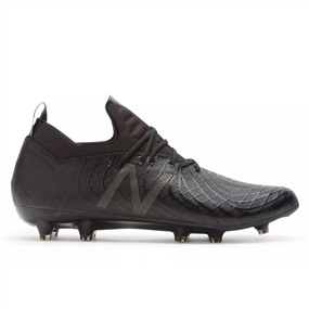 New Balance Tekela 1.0 Pro FG Soccer Cleats (Black)