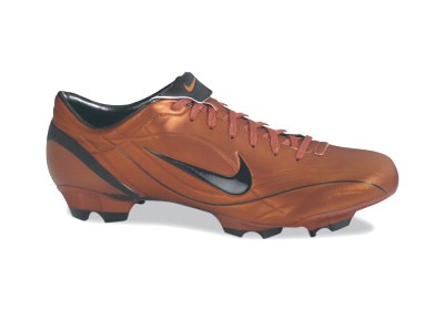 41c10cf7627  87.49 - Nike Mercurial Vapor II FG (Orange Blaze Chrome ...