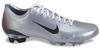 best website get online sale retailer Nike Mercurial Vapor III FG (Metallic Silver/Black/Varsity Red/White)