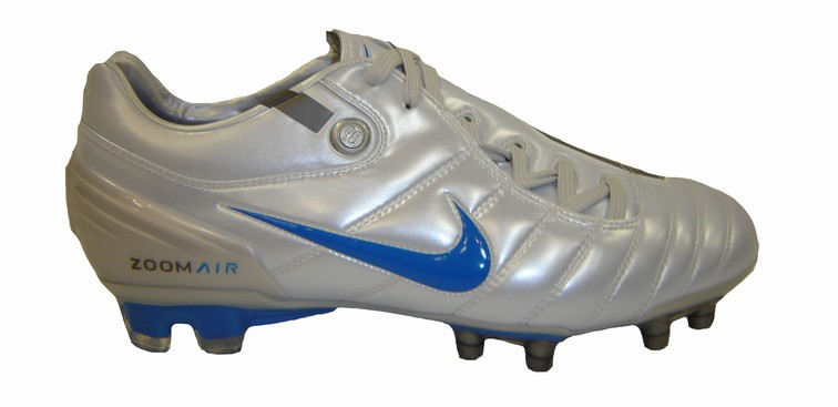 the best attitude aa477 61369 nike air zoom total 90 football boots