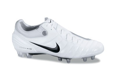 quality design 306da 2c182 Nike Air Zoom Total 90 Supremacy FG (White/Platinum)