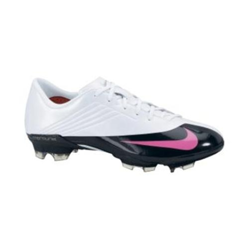 new concept 4f528 e94d9 nike mercurial vapor superfly firm ground-white pink flash black