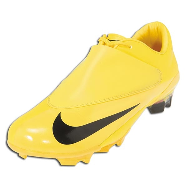 reputable site 9559f 76027 Nike Mercurial Vapor V FG (VibrantYellow/Black/Gold)