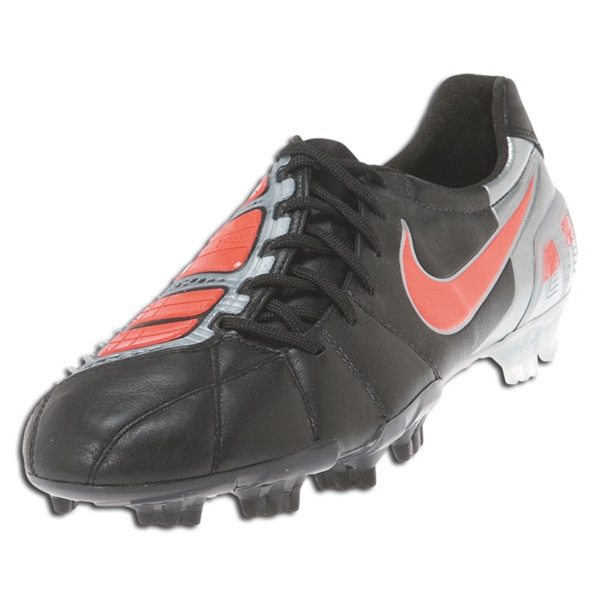 c558a4d36bbf SALE -  134.99 - Nike Total 90 Laser III K Firm Ground Soccer Cleats ...
