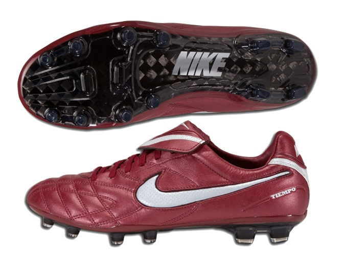 promo code e1855 04d88 SALE 219.99 Nike Tiempo Legend Elite Red Soccer Cleats  FREE SHIPPING
