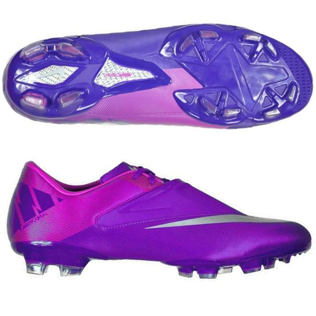 a989669f088  80.99 - Nike Mercurial Glide II in Purple