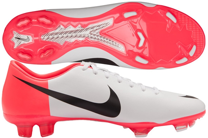 db1ec9ee95 Nike Mercurial Victory Iii Fg Soccer Shoes - Musée des ...