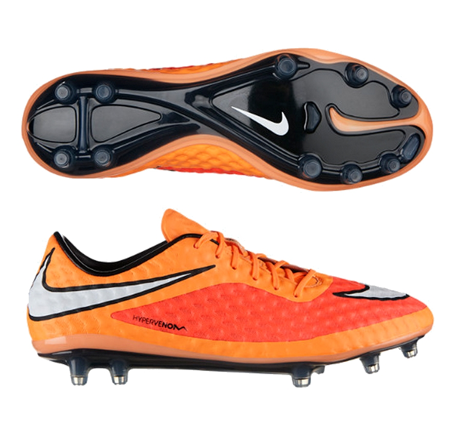SALE  164.95 - Nike Hypervenom Phantom FG Soccer Cleats (Hyper ... 9a314326a8bb