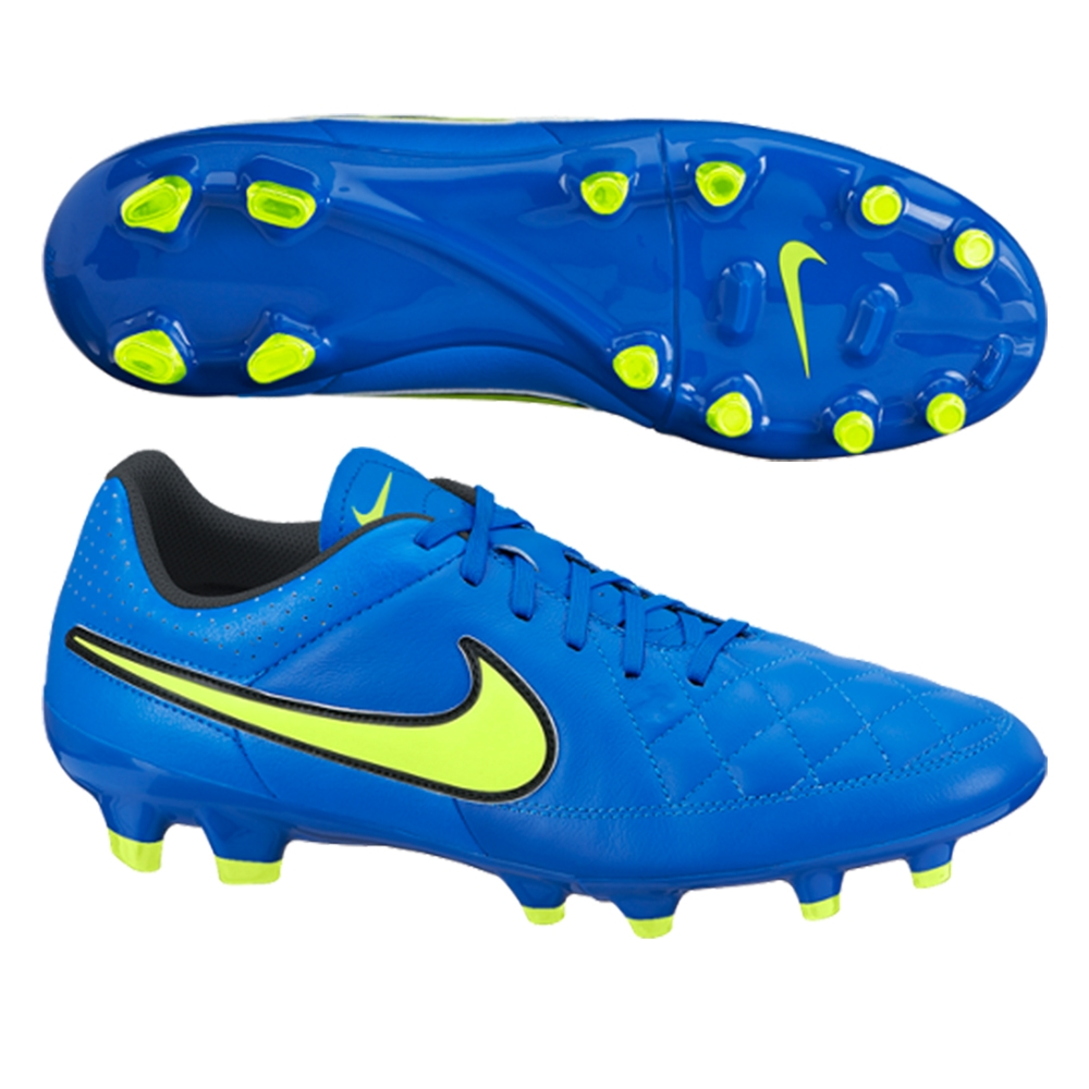 youth nike tiempo soccer cleats