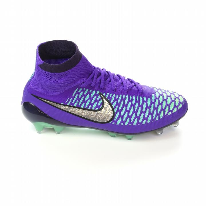 Magista Obra FG Soccer Cleats (Hyper Grape Ghost Green Green Glow ... dbb697cb8
