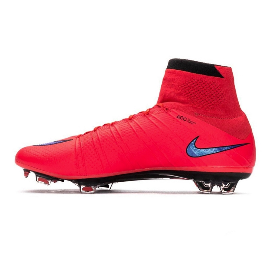 8295d7f853f6  247.49 - Nike Mercurial SuperFly IV FG Soccer Cleats (Bright ...