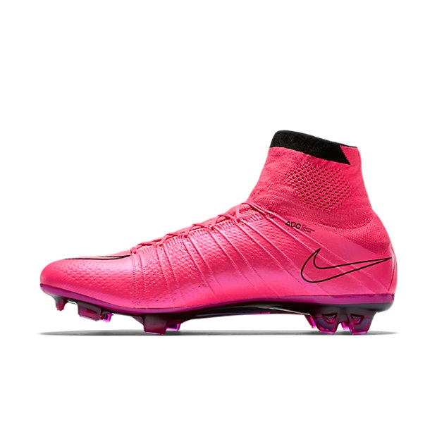 29325acb9c5  247.49 - Nike Mercurial SuperFly IV FG Soccer Cleats (Hyper Pink ...