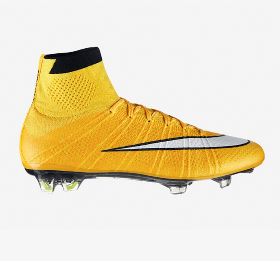 finest selection c1925 cccf7 Nike Mercurial SuperFly ...