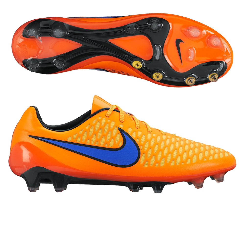 nike magista orange soccer cleats