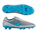 Nike Magista Orden FG Soccer Cleats (Wolf Grey/Black/Turquoise Blue)